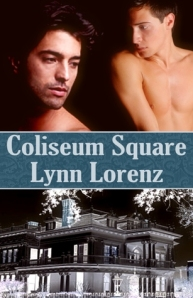 Coliseum Square cover