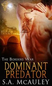 Dominant Predator cover