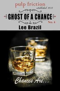 Ghost of a Chance book cover