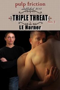 Triple Threat #1