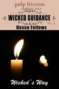 Wicked Guidance cover