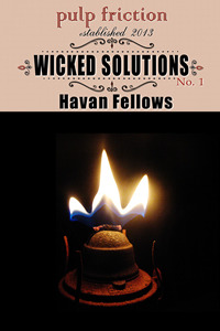 Wicked Solutions cover