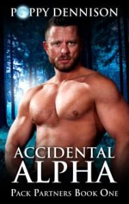 Accidental Alpha cover