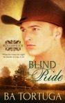 Blind Ride cover 2