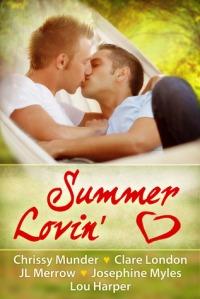 Summer Lovin' Cover