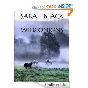 Wild Onions by Sarah Black