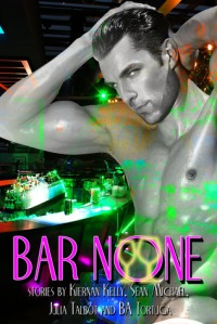 Bar None cover