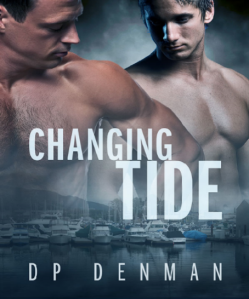 Changing Tide cover