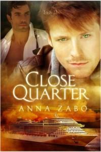 Close Quarter cover