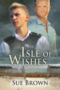 Isle of Wishes cover