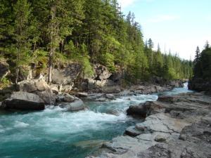 SB Salmon River #6