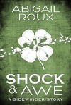 Shock & Awe Cover
