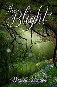 The Blight cover