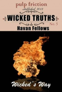 Wicked Truths cover