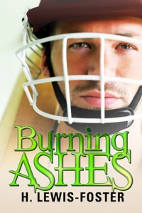 Burning Ashes cover