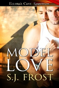 Model Love cover