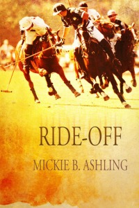 Ride-Off cover
