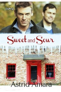 Sweet and Sour cover