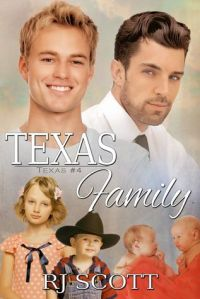 Texas Family