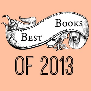 best-books of 2013