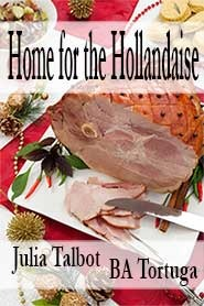 Home for the Hollandaise cover