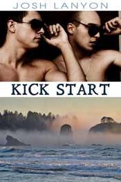 Kick Start cover