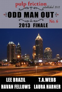 Odd Man Out 2013 Finale cover