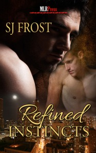 Refined Instincts cover