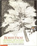 Robert Frost's Stopping By Woods on a Snow Evening