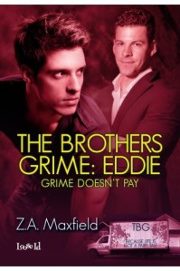 The Brothers Grime- Eddie