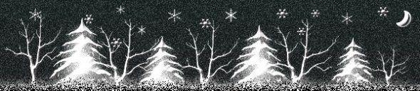 Winter trees longs