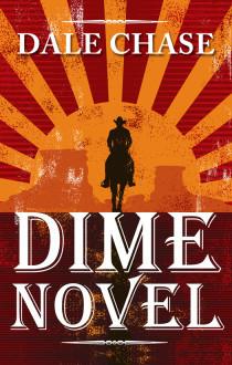 Dime Novel cover