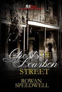 Ghosts of Bourbon Street