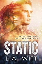Static cover
