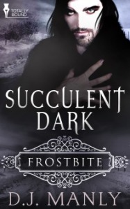 Succulent Dark Frostbite cover