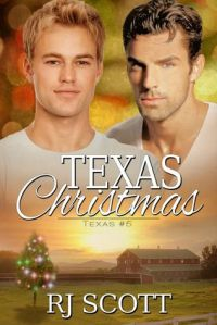 Texas Christmas cover