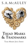 Tread Marks and Trademarks cover