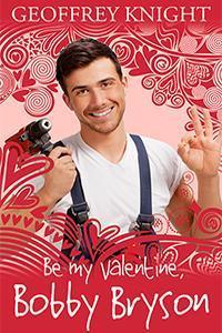 Be My Valentine Bobby Bryson cover