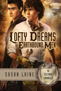 Lofty Dreams of Earthbound Men cover