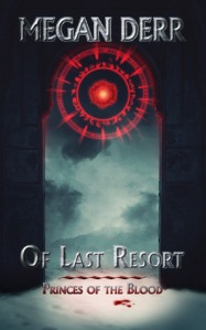 Of Last Resort cover