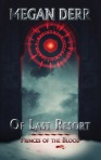 Of Last Resort cover
