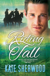 Riding Tall cover