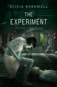 The Experiment cover