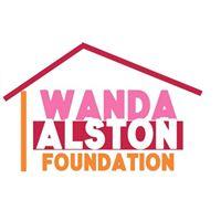 Wanda Alston Foundation logo
