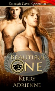 Beautiful One cover
