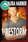 Firestorm by Laura Harner