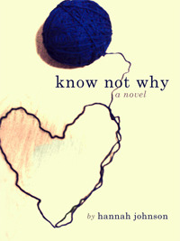 Know Not Why cover