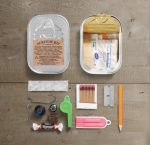 Ty & Zane Survivial Kit