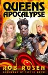 Queens of the Apocalypse cover