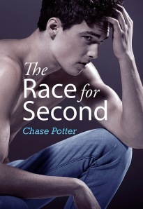 The Race for Second Cover small